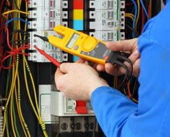 Best professional electricians and commercial electrical service provider in Dhaka